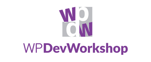 wpdw WordPress Developer Workshop
